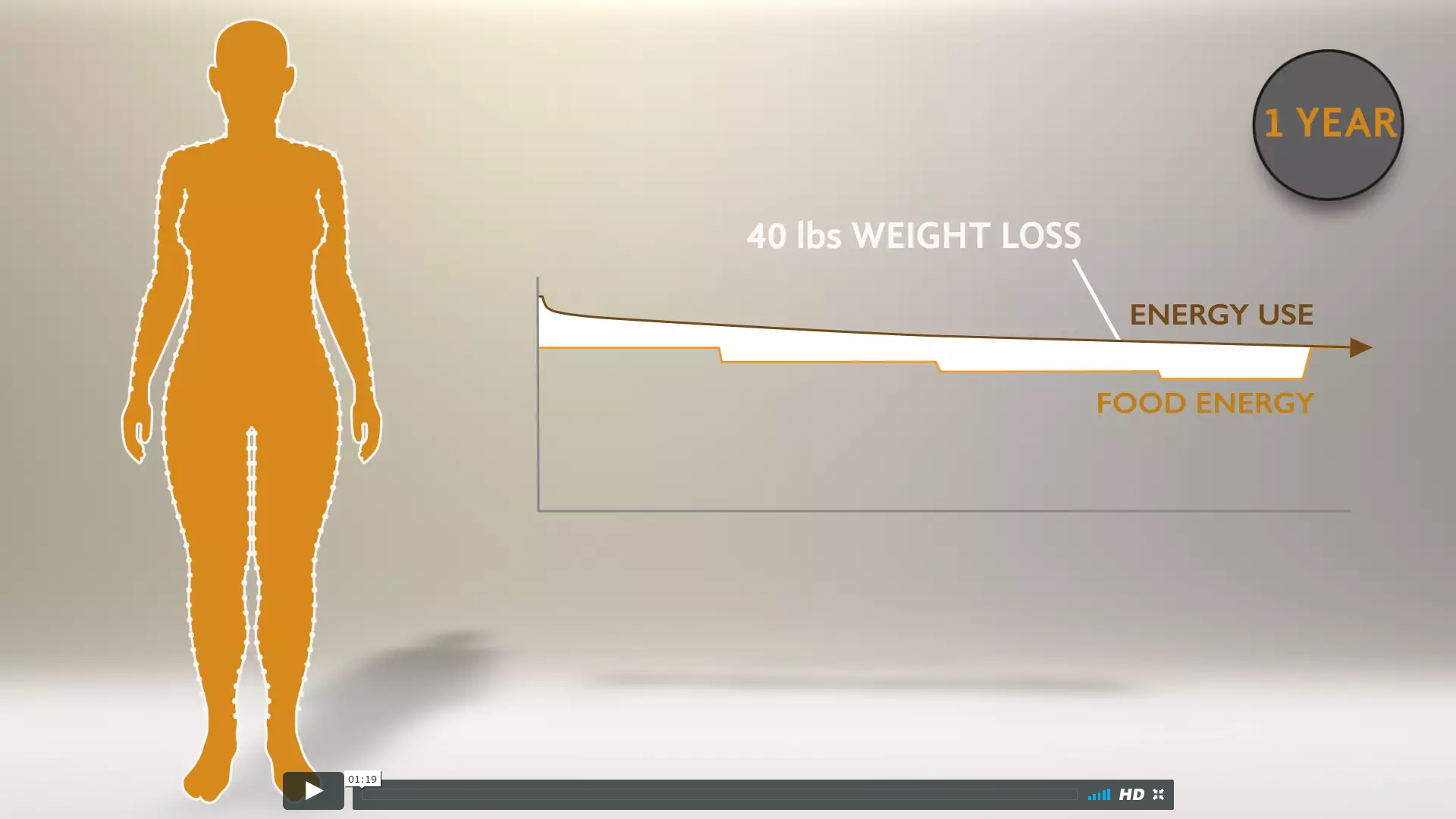 What Is A Calorie Deficit And How Does It Cause Weight Loss